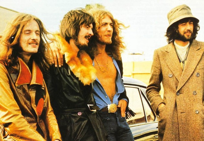 Hot 106 #5: Stairway to Heaven